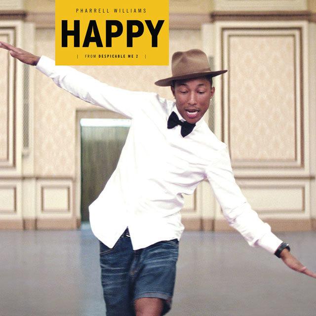 Pharrell Williams G I R L GIRL