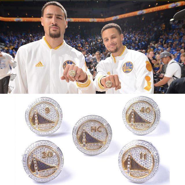 Golden St. Warriors