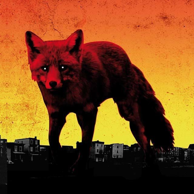 ザ・プロディジー Red Fox