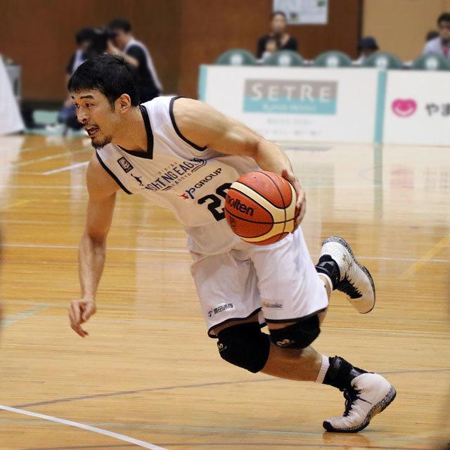 B.LEAGUE FIGHTING EAGLES NAGOYA SATOSHI KAWAI