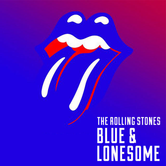 The Rolling Stones Blue and Lonesome