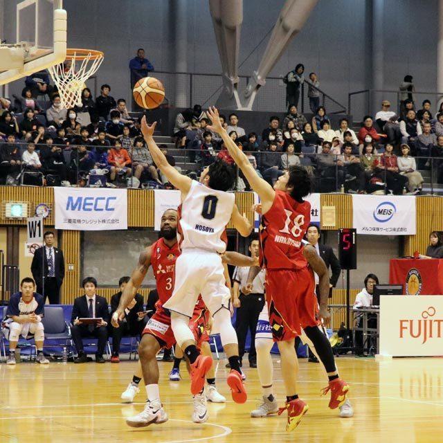 B.LEAGUE YOKOHAMA B-CORSAIRS MASASHI HOSOYA