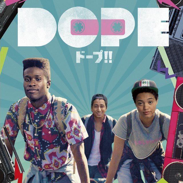 青春ってハッピーで過激で、とてつもなくDOPE!!! L.A.の犯罪多発地域イングルウッドを舞台に繰り広げる青春コメディ映画。 音楽プロデューサー、ファレル・ウィリアムズが劇中登場するバンド