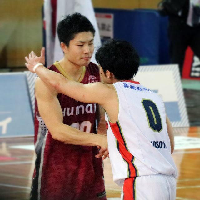 B.LEAGUE OSAKA EVESSA YOKOHAMA B-CORSAIRS