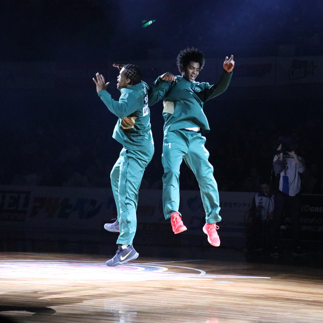 B.LEAGUE NISHINOMIYA STORKS photo by izy Rodriguez (Team Zion)