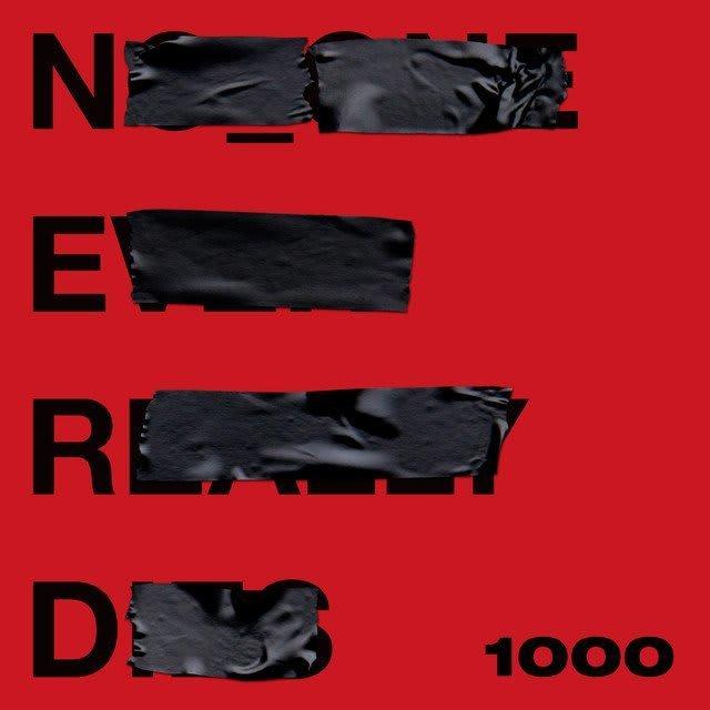 N.E.R.D & Future - 1000