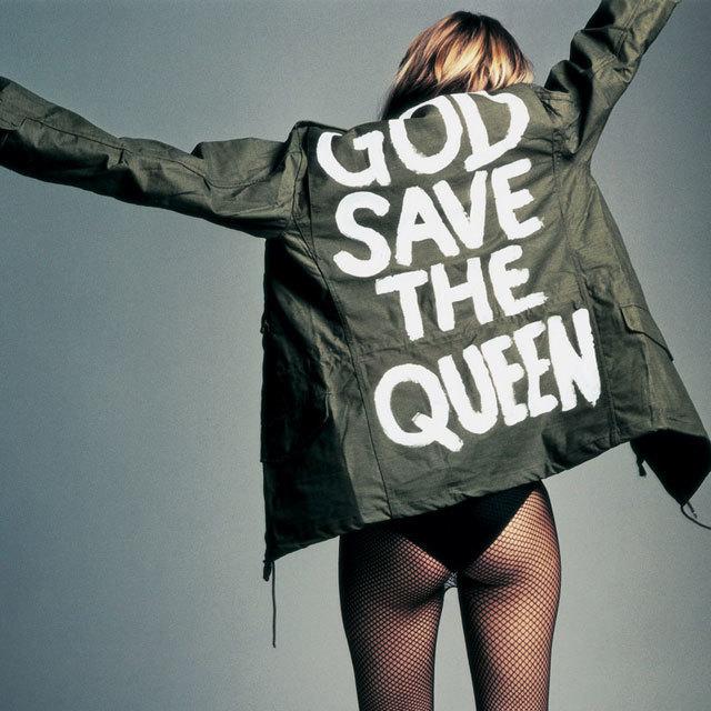 Kate Moss photo by Craig McDean