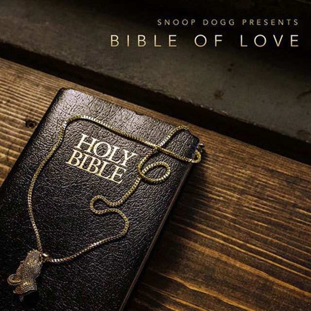 SNOOP DOGG PRESENTS BIBLE OF LOVE
