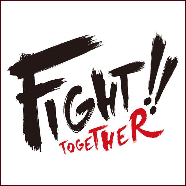 B.LEAGUE OSAKA EVESSA 2018-2019 FIGHT TOGETHER