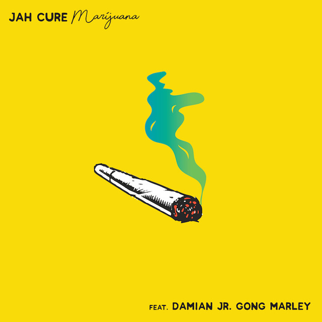 Jah Cure ft. Damian 'Jr. Gong' Marley (Ganja Music version)