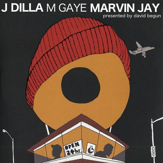 David Begun / Marvin Jay