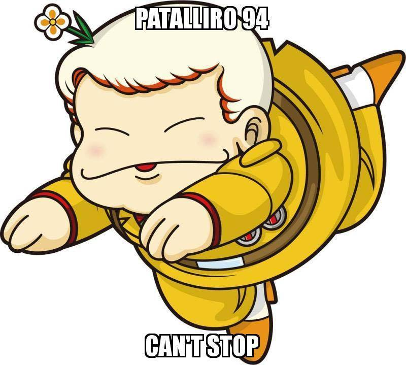 Patalliro! 94