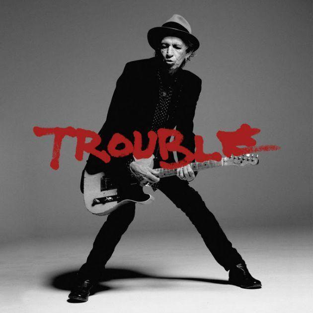 ザ・ローリング・ストーンズ The Rolling Stones キース・リチャーズ