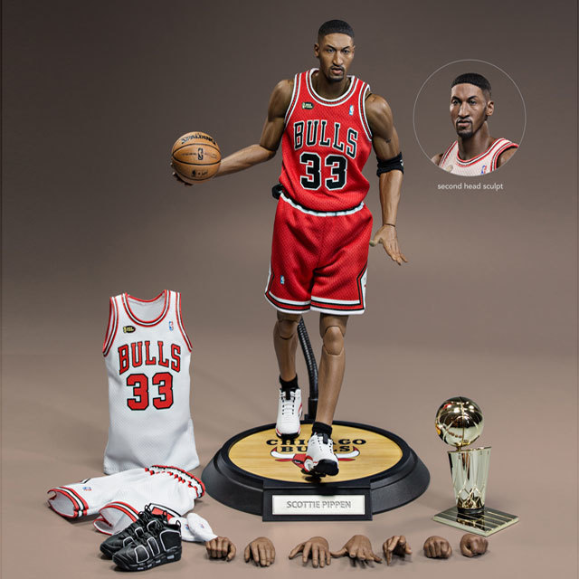 Chicago Bulls #33