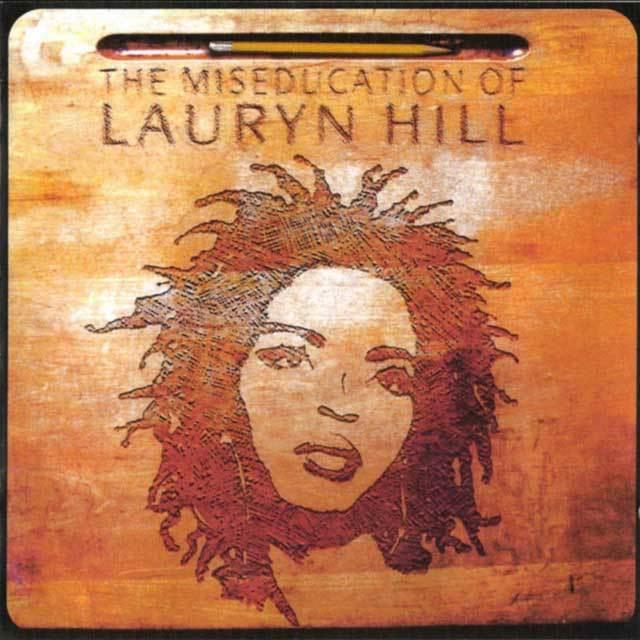 ローリン・ヒル Ms.Lauryn Hill
