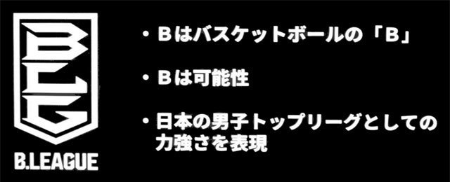 日本男子プロバスケットボールリーグ