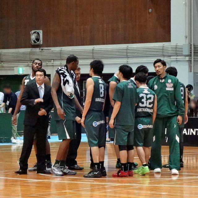 NBL PRO BASKETBALL TEAM NISHINOMIYA STORKS