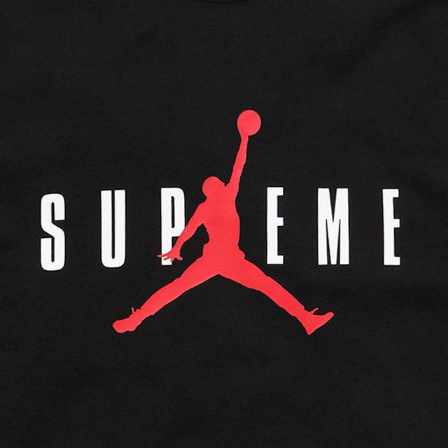 Supreme/JordanⓇ