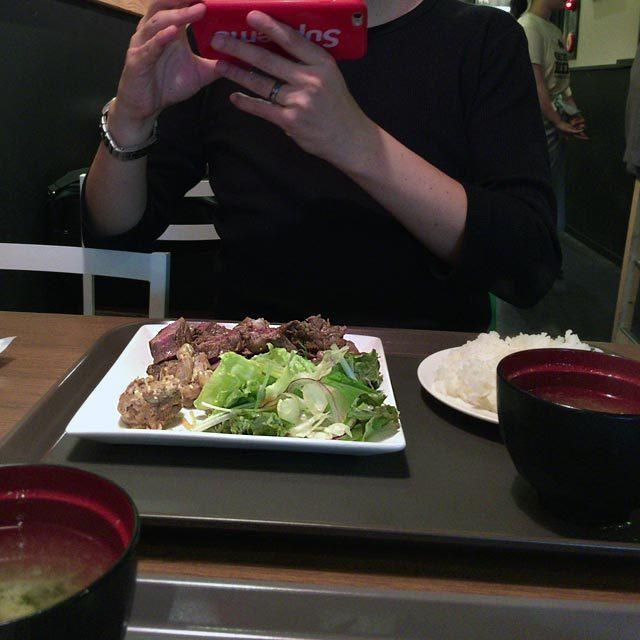 大阪 熟成肉 オー!マイビーフ!