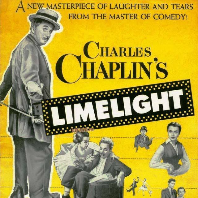 Yes, life is wonderful, if you're not afraid of it. All it needs is courage,imagination, and a little dough. Charles Charlie Chaplin's Limelight