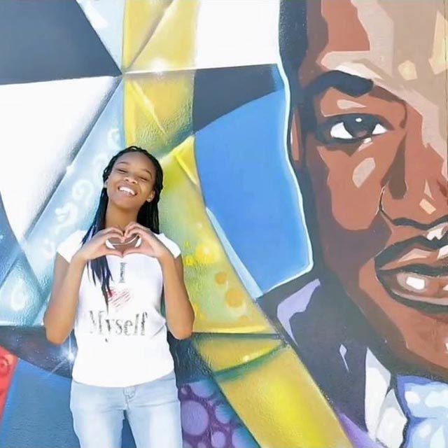 anti-bullying song Khari Touré