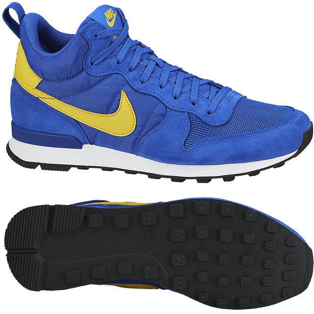 Nike NSW Sportswear Internationalist Mid