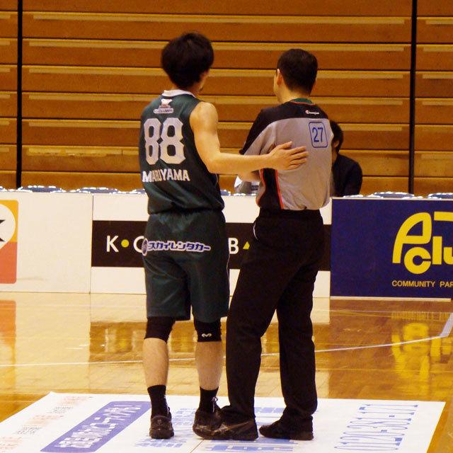 PRO BASKETBALL TEAM NISHINOMIYA STORKS