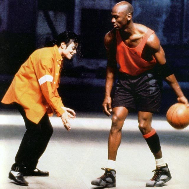 Dangerous マイケル・ジョーダン Michael Jordan テディ・ライリー ブルース・スウェディン レネ・ムーア ヘヴィ・D クリス・クロス