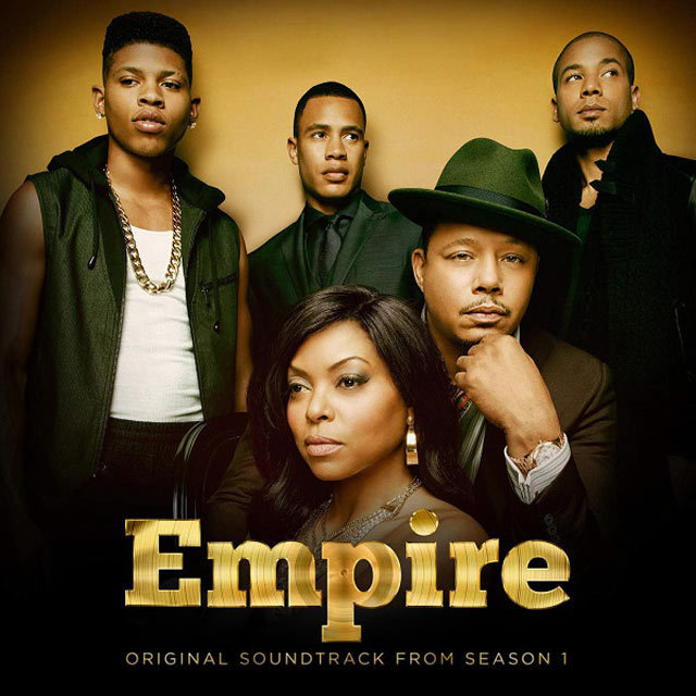 Empire: Original Soundtrack from Season 1