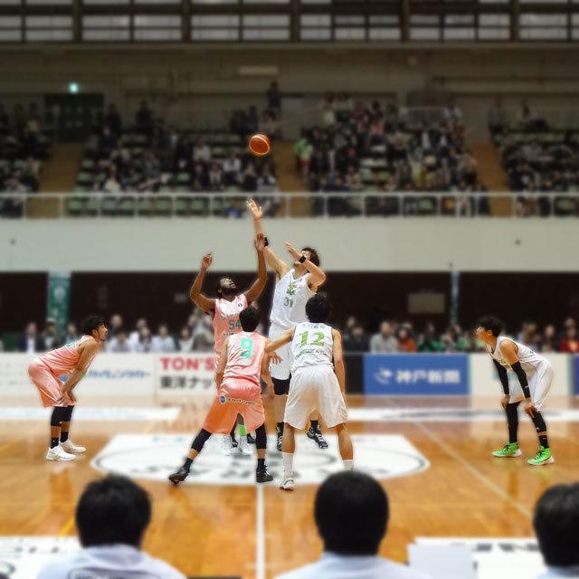 Pro Basketball Team NISHINOMIYA STORKS LEVANGA HOKKAIDO