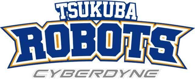cyberdyne Tsukuba Robots