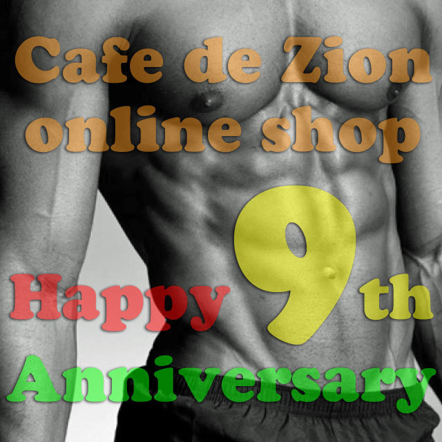 Cafe de Zion online shop by TEAM ZiON