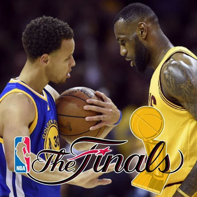 Stephen Curry ステフィン・カリー LeBron James レブロン・ジェームズ