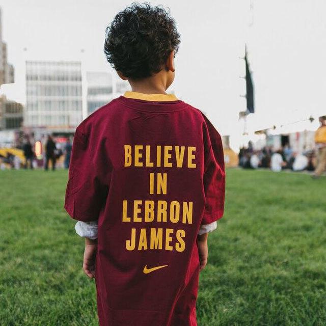 クリーブランド・キャバリアーズ Cleveland Cavaliers レブロン・ジェームズ LeBron James #23