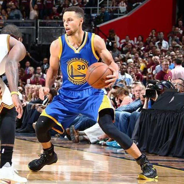 GSW Golden State Warriors Steph Curry