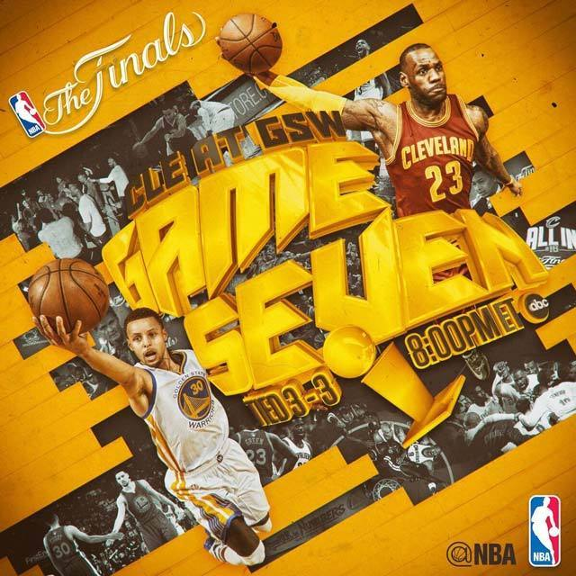 2016 NBA Finals Game6 Golden State Warriors vs. Cleveland Cavaliers ゴールデンステイト・ウォリアーズ 対 クリーブランド・キャバリアーズ