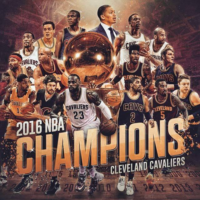 2016 NBA Finals Game6 Golden State Warriors vs. Cleveland Cavaliers ゴールデンステイト・ウォリアーズ 対 クリーブランド・キャバリアーズ