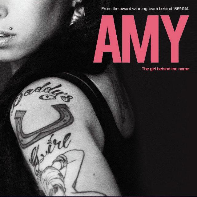 27歳でこの世を去った歌姫エイミー・ワインハウスの生涯を描いた、傑作ドキュメンタリー Amy Winehouse