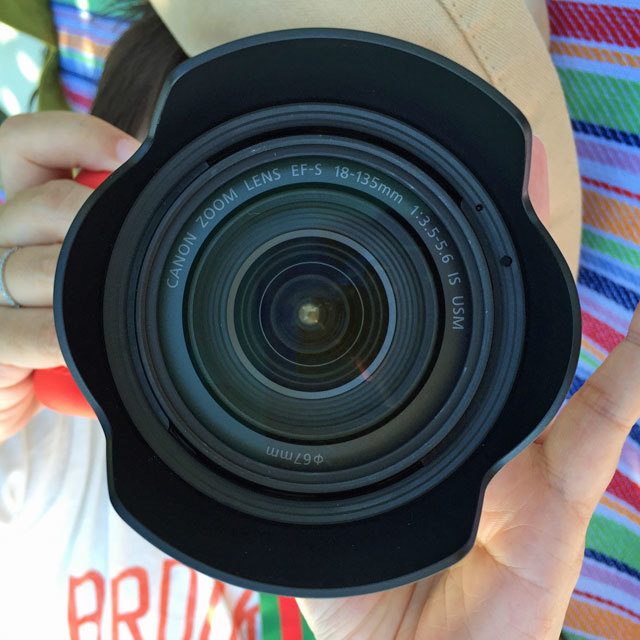キャノン Canon Zoom Lens EOS
