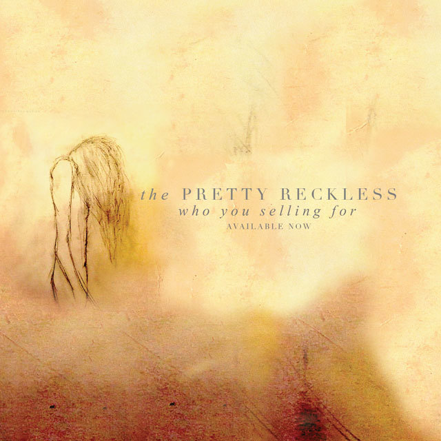 Taylor Michel Momsen テイラー・モムセン The Pretty Reckless Who You Selling For