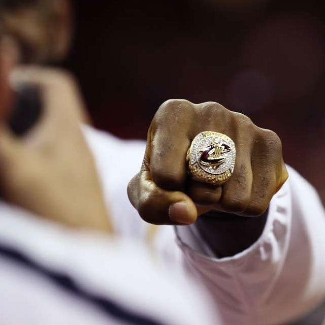 LeBron James NBA Cleveland Cavaliers