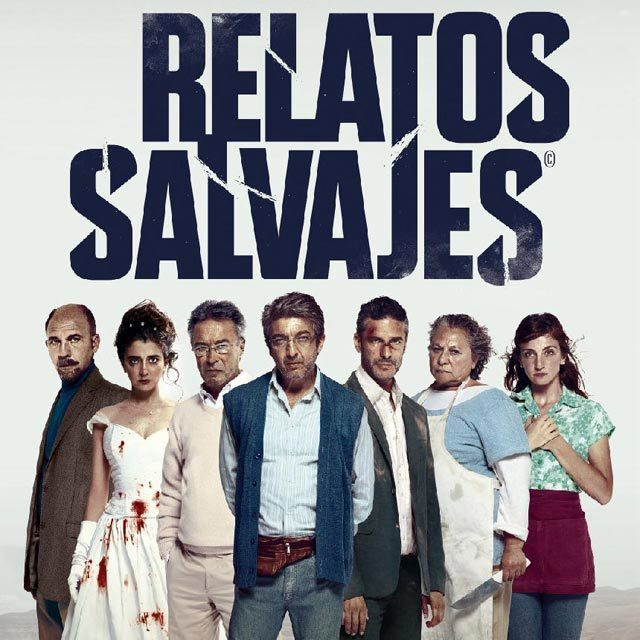Relatos Salvajes (Wild Tales)