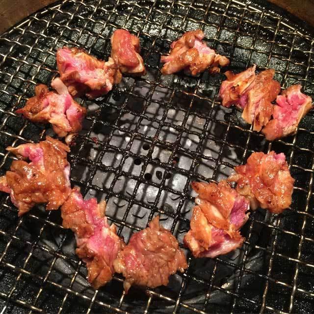 焼き肉ダイニング ワンカルビ