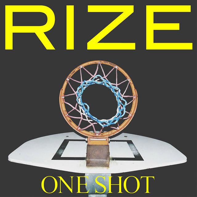 RIZE、結成20周年メモリアルイヤー第1弾シングル「SILVER」収録曲。JESSE(Vo./Gt.)が自ら企画・監督しメンバーの魅力を120%引き出した入魂の一作!!「SILVER」2017.3.1RELEASE!! 2016年に配信限定でリリースされ大きな反響を呼んだ「WOWOW NBAバスケットボール16-17シーズン」イメージソング「ONE SHOT」を今回のシングル収録に合わせてリテイク。MVは、JESSE(Vo./Gt.)自らメガホンを取り、メンバーゆかりの地で撮影を敢行!90年代アメリカ西海岸ミュージックにインスパイアされたサウンドのテンポ感と各メンバーの魅力的な個性が画面から溢れてくる、RIZE入魂の一作!!