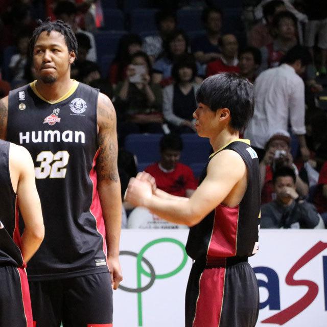 プロバスケットボール Bリーグ 大阪エヴェッサ #1 今野翔太