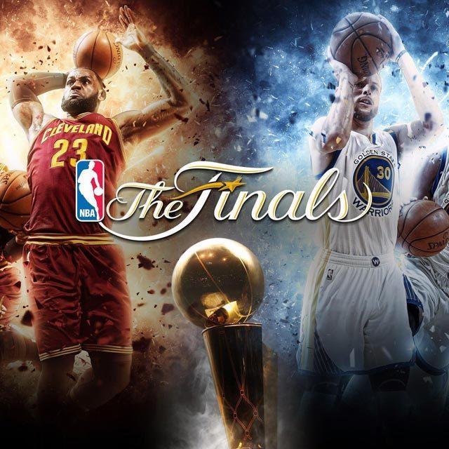 NBAファイナル2017 ベーシックガイド