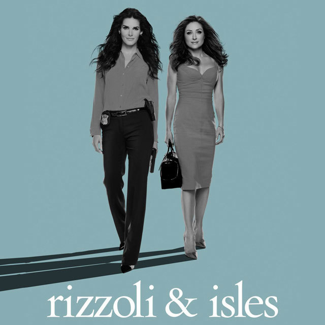 Rizzoli & Isles Season 7 Episode 4 Post Mortem