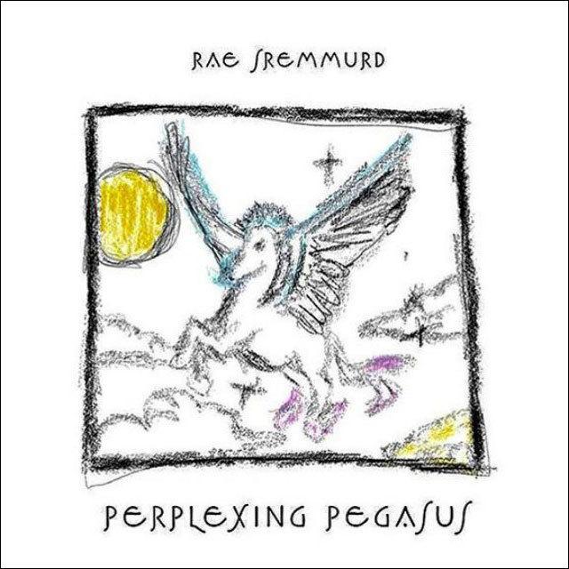 Rae Sremmurd - Perplexing Pegasus