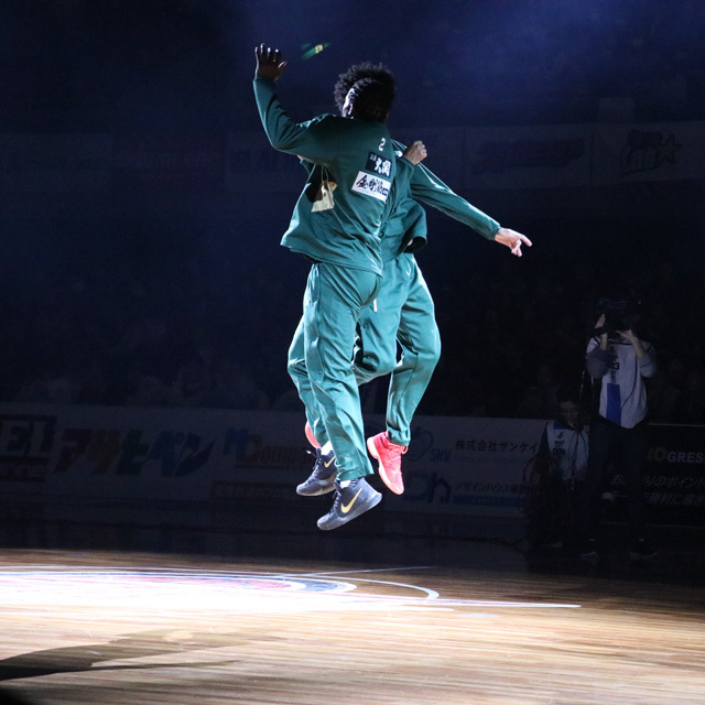 B.LEAGUE NISHINOMIYA STORKS #1 SEAUN EDDY photo by izy Rodriguez (Team Zion)