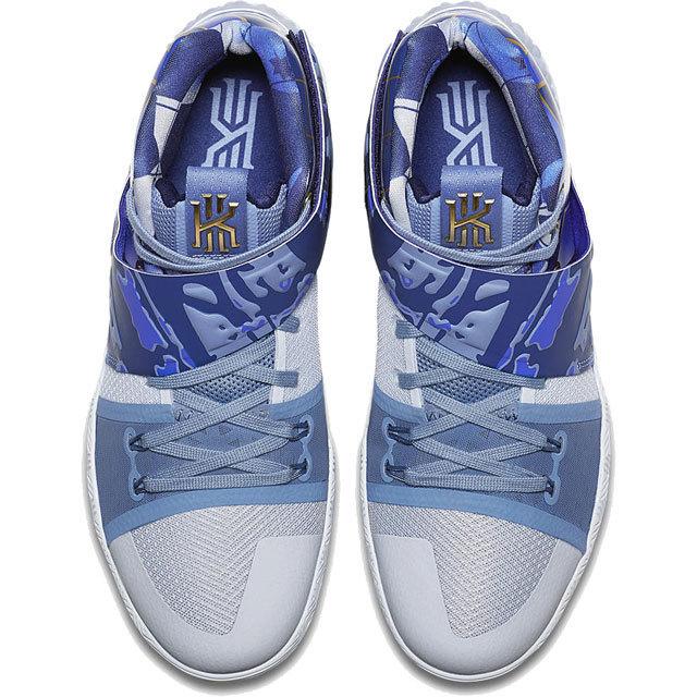 Nike ナイキ カイリー S1 ハイブリッド AJ5165-902